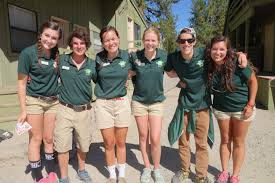4 reasons why being a camp counselor is a good idea for college