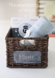 chagne gift baskets the honeywelllyric makes a great housewarming gift change your