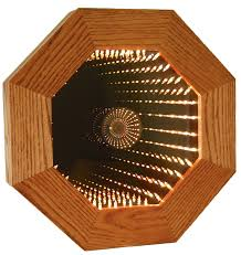 Wood Projects Plans by Octagon Infinity Light Plans Wood Projects Online