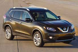 nissan rogue front bumper used 2015 nissan rogue suv pricing for sale edmunds