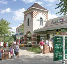 about grove city premium outlets a shopping center in grove