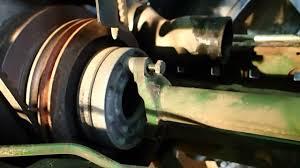 4960 john deere repair pt 1 youtube