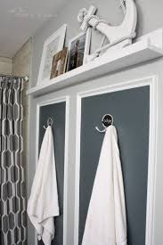 nautical themed bathroom ideas 134 best paint colors for bathrooms images on pinterest bathroom