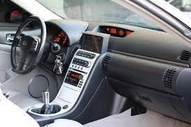 2006 Infiniti G35 Coupe Interior Fs 2006 Black G35 Coupe 6mt 54k Miles Navi Aero Prem Volks Etc