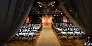 greenville wedding venues huguenot mill loft at the peace center weddings