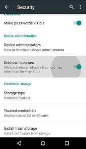 play store android how to install apps on android without play store make