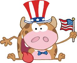 american flag cartoon free download clip art free clip art
