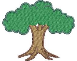 oak tree embroidery designs free machine embroidery designs at