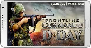 frontline commando d day apk free frontline commando d day 3 0 4 a2z p30