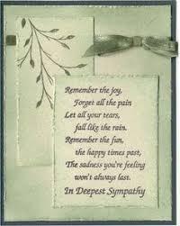 sympathy card wording sympathy card wording handmade card ideas sympathy