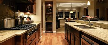 kitchen remodeling redwood city residential construction