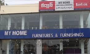 Myhome Furnitures And Furnishings Sainikpuri Best Of Bazaar - My home furniture