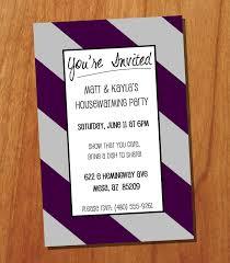 housewarming party 4x6 custom printable invitation digital