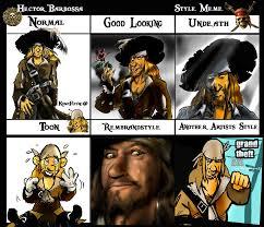 Hector Meme - memes by komyfly on deviantart