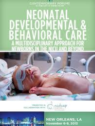 developmental interventions in neonatal care allcongress