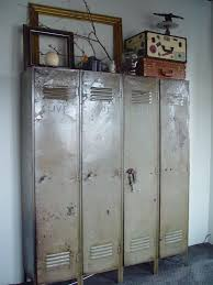 Ebay Chippendale Esszimmer Lockers Industrial Gym Storage Tall Locker Cabinet Rustic Wardrobe