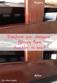 Barn Bunk Bed How To Make Your Pottery Barn Furniture Like New