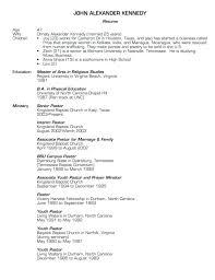 professional resumes exles youth ministry resume exles tomyumtumweb