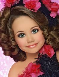 Toddlers And Tiaras Controversies Business Insider - glitz ellengry