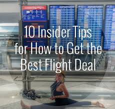 best flight deals black friday a traveling yogini gives 10 insider tips for getting the best