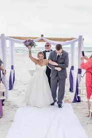 Beach Wedding Sand Dollar Beach Weddings And Receptions