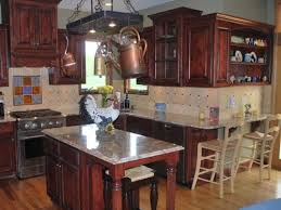 Kitchen Paint Colors For Oak Cabinets Kitchen Paint Colors With Oak Cabinets U2014 Smith Design