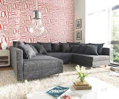design wohnlandschaften delife eckcouch amal grau 295x185 cm ottomane interiors and room