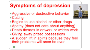 1 obj 9 meh 2 1 i will identify the causes and symptoms of