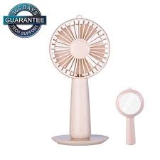 ventilateur de bureau witmoving mini ventilateur portable ventilateur de poche avec aimant
