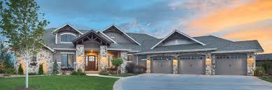 luxury home builders in northern colorado province building