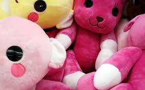 Cute Pink Pictures by Cute Teddy Bears Wallpapers 59 Images