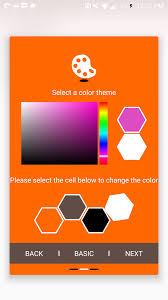 samsung good lock finally lets you pick exact ui colors