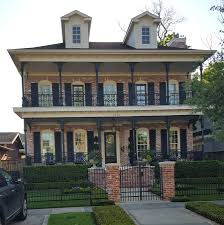 New Orleans Style Floor Plans by New Orleans Style Home 25 Best New Orleans Homes Ideas On