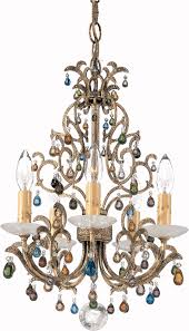Stand Up Chandelier Sch Chandeliers Mcnoon The Art Of Lighting