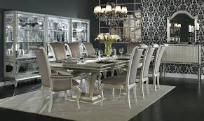 Aico Living Room Sets Aico Furniture Dining Room Sets Dining Chair Furniture