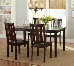 Kitchen Sets Furniture Better Homes And Gardens 5 Piece Dining Set With Upholstered