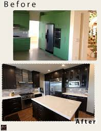 Custom Kitchen Design Design Build Transitional Kitchen Remodel With Thermador Appliances