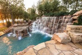 Mountain Lake Pool Design by Boulder Pool U2014 Caviness