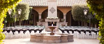 outdoor wedding venues az wedding reception party venue villa siena