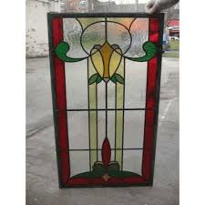 stained glass door patterns sd001 original art nouveau stained glass exterior u0026 interior door