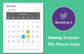material design calendar archives css3 transition