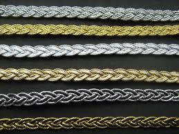 trim braid fabric for cosplayers