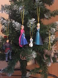Frozen Christmas Decorations Disney Christmas Tree Decorations Uk Rainforest Islands Ferry