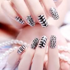 nail design sticker cute nails for women