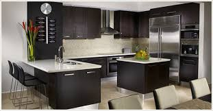 kitchen and home interiors interior kitchen design marvelous modern model home interiors pros