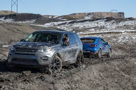 land rover discovery off road 2016 land rover discovery sport rove lightly discover diligently