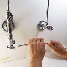 Dishwasher Problems Dishwasher Repair Tips - Kitchen sink water supply lines