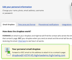 How Does Blind Carbon Copy Work Start Here Get Email In Dropbox Address