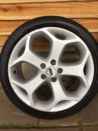 tyres ford focus price ford focus st wheels and tyres from 2007 model in gloucester