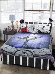 nightmare before christmas bedroom set the nightmare before christmas bedding set hot topic